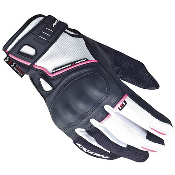 gants rs grip lady hp moto dafy moto gant racing de moto. Black Bedroom Furniture Sets. Home Design Ideas