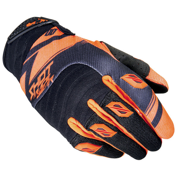 Gants Contact Claw