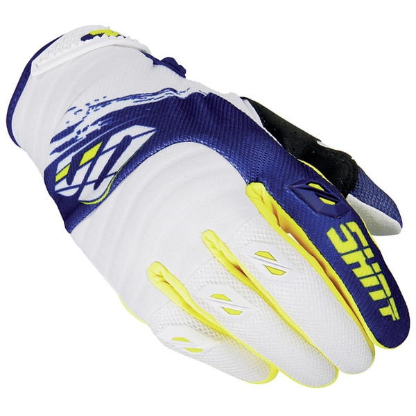 Gants Contact Fast