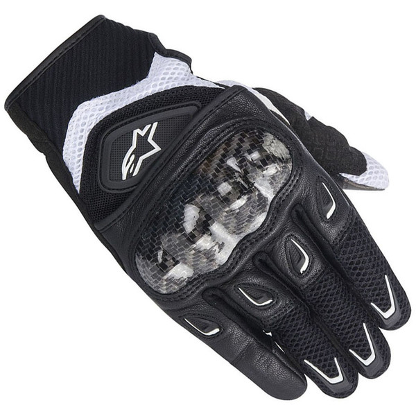 Gants Stella S-MX 2 Air Carbon