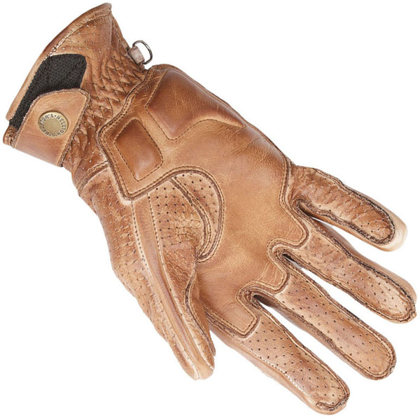 Gants Vitesse Pro Air Crust Camel