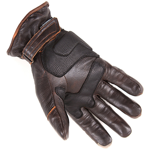 Gants Wind Hiver Pull Up