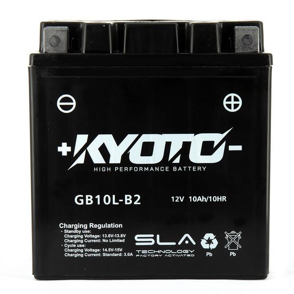 Batterie GB10L-B2 SLA
