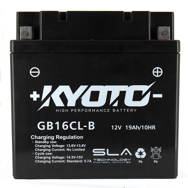 Batterie GB16CL-B SLA