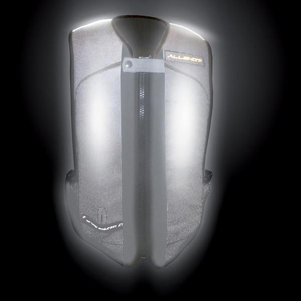 Gilet Airbag Bumper Retro