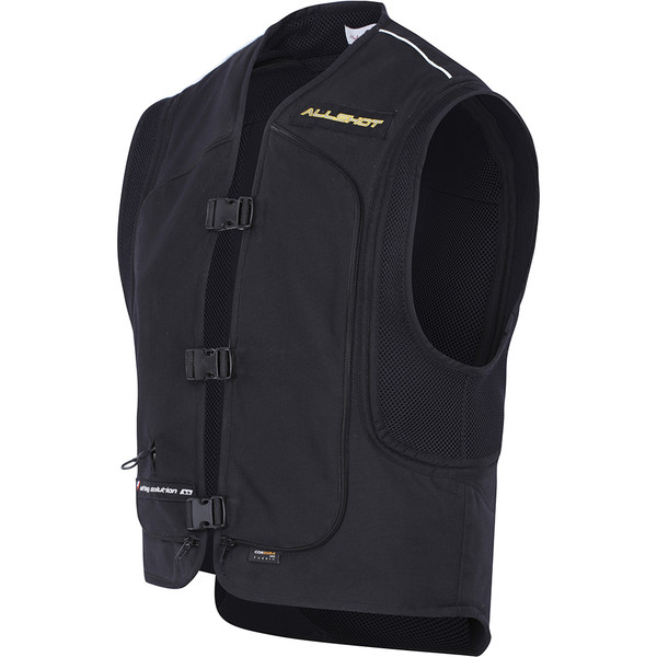 Gilet Airbag Shield