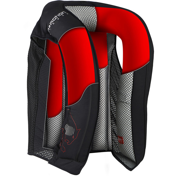 Gilet Airbag Fury Air Bag System