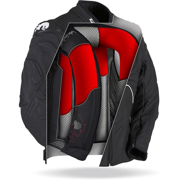 Gilet Airbag Fury Air Bag System