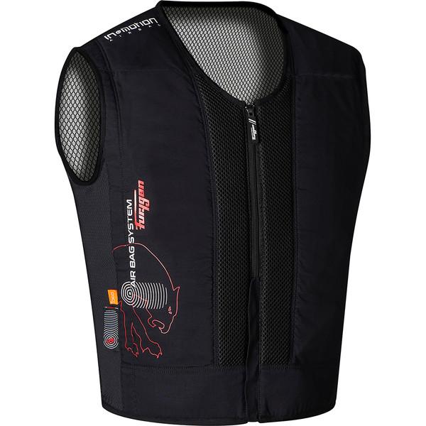 Gilet airbag universel