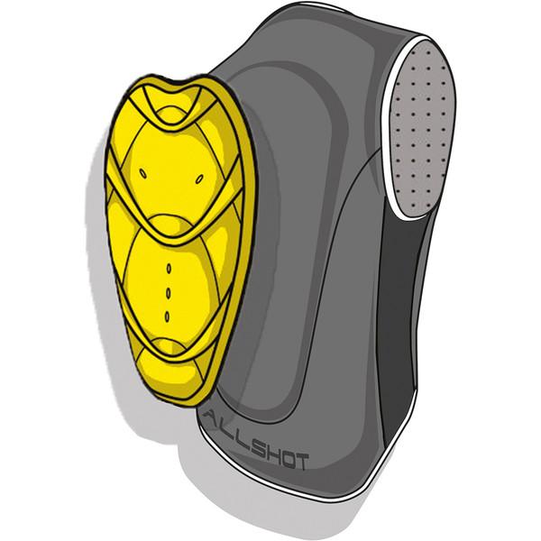 Gilet Airbag Airsafe