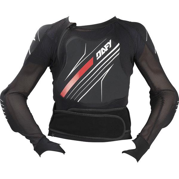 gilet anatomique warrior pc dafy moto moto dafy moto pare pierre de moto. Black Bedroom Furniture Sets. Home Design Ideas