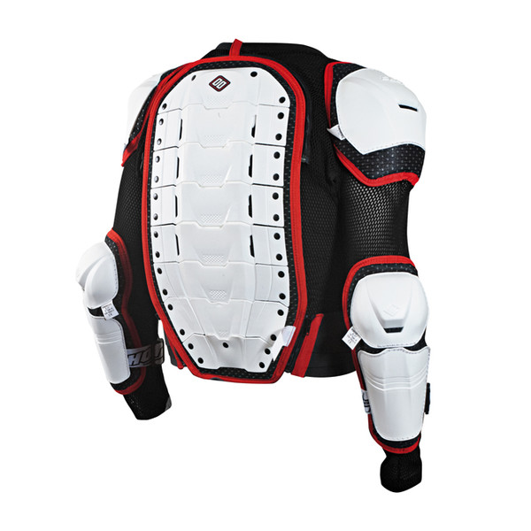Gilet Body Armor Anatomic