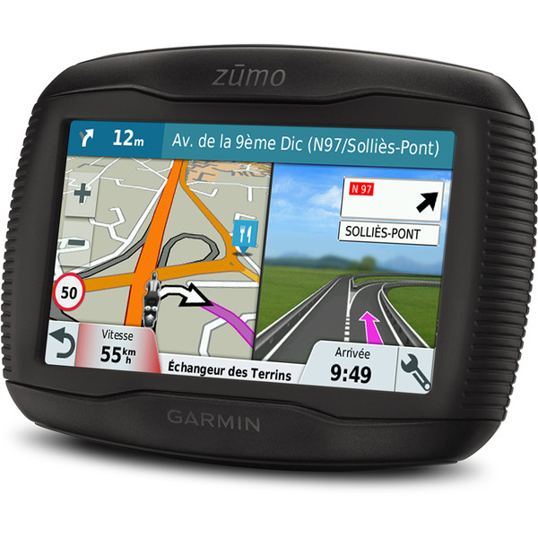 GPS Zumo 395 Travel Edition