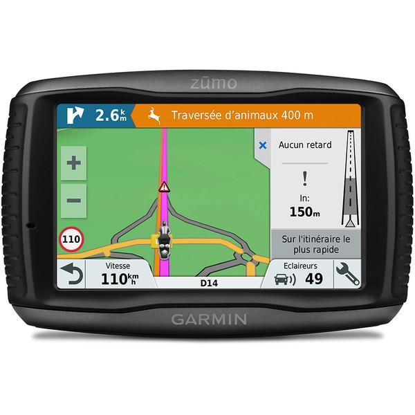 GPS Zumo 595 Travel Edition
