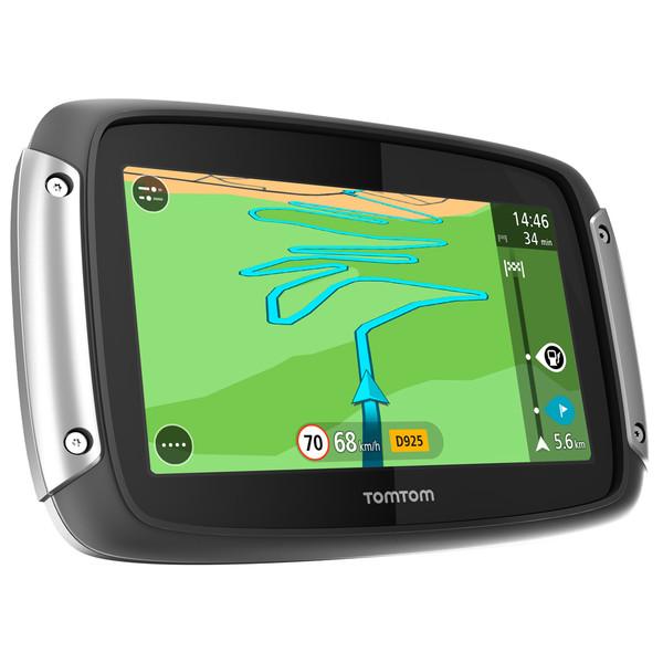 GPS Rider 400 - 45 Pays