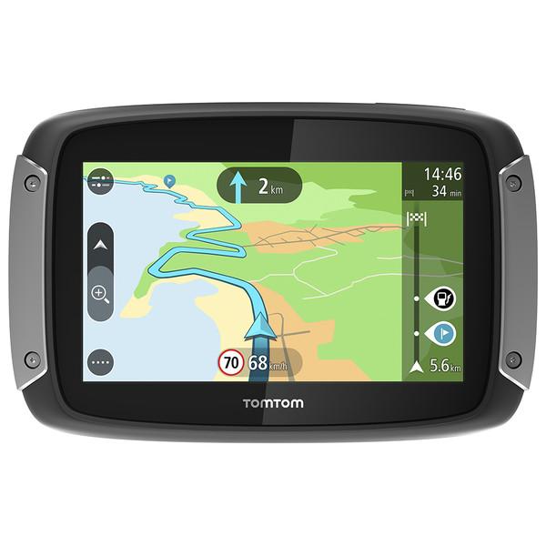 GPS Rider 450