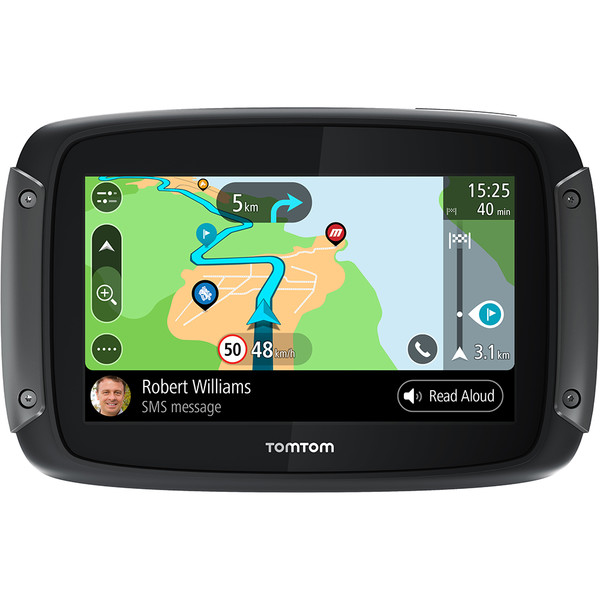 GPS Rider 550