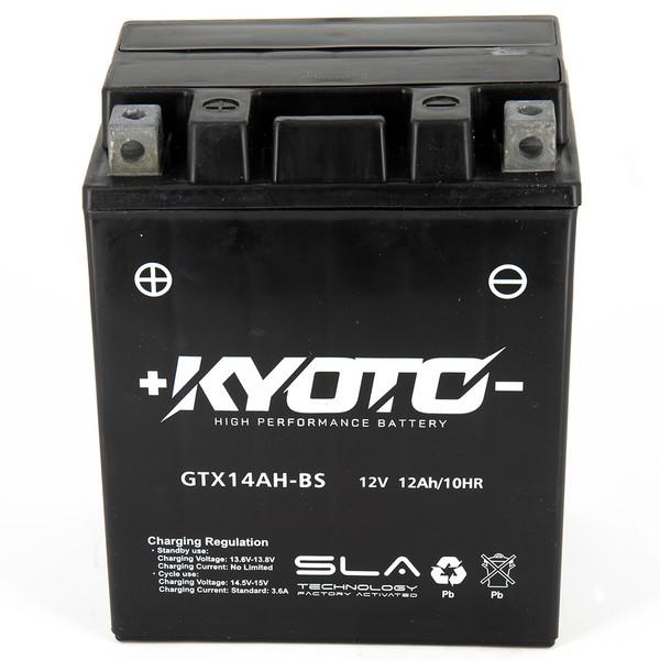 Batterie GTX14AH-BS SLA AGM