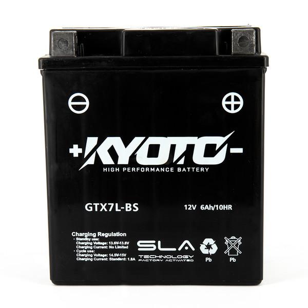Batterie GTX7L-BS SLA AGM