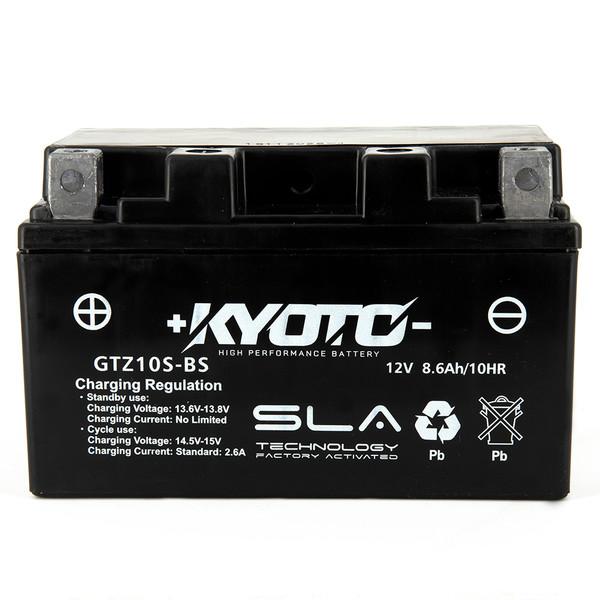 Batterie YTZ10S-BS SLA AGM