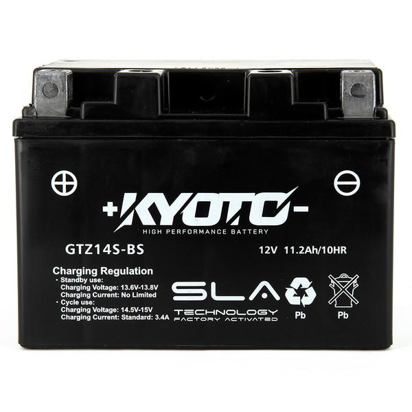 Batterie YTZ14S-BS SLA AGM