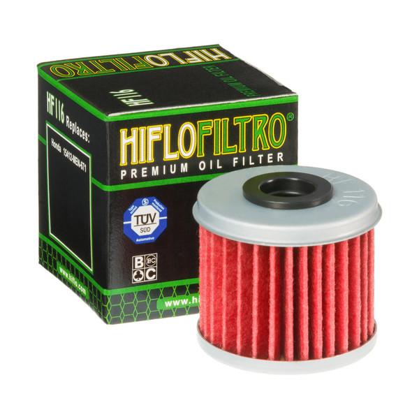 Filtre à huile HF116