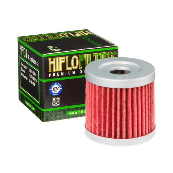 Filtre à huile HF139
