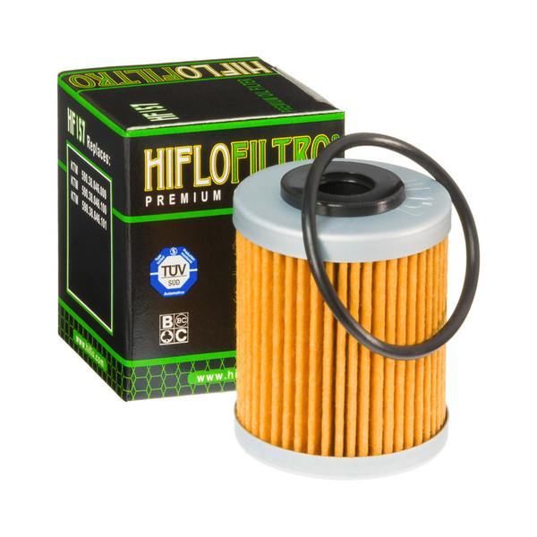 Filtre à huile HF157