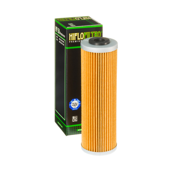 Filtre à huile HF158
