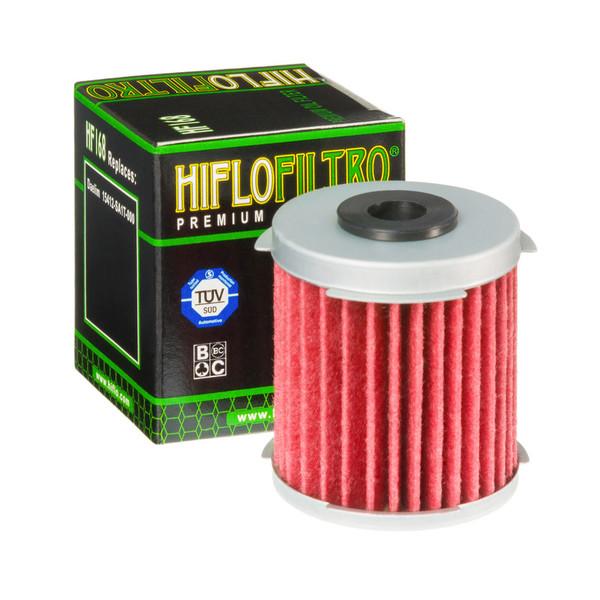 Filtre à huile HF168