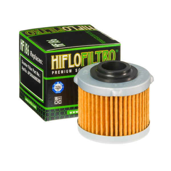 Filtre à huile HF186