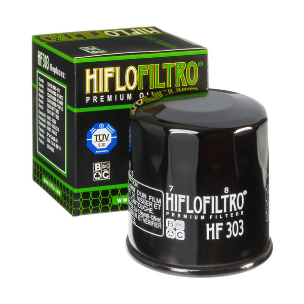Filtre à huile HF303