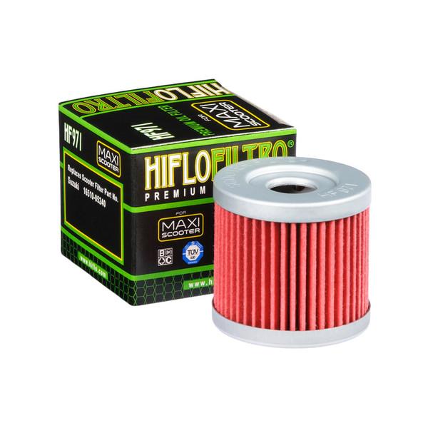 Filtre à huile HF971