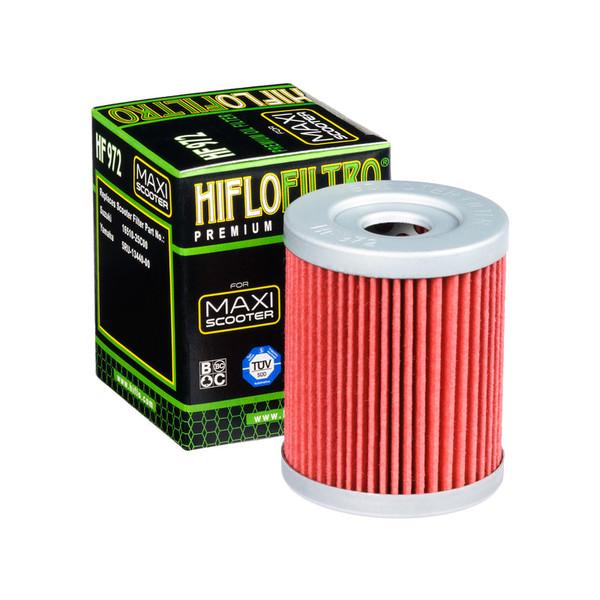Filtre à huile HF972