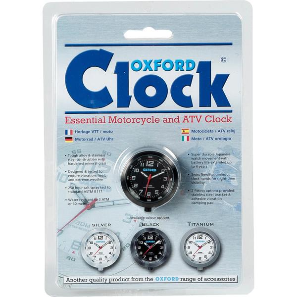 Horloge Guidon