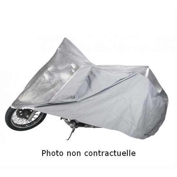 Housse Moto Trail
