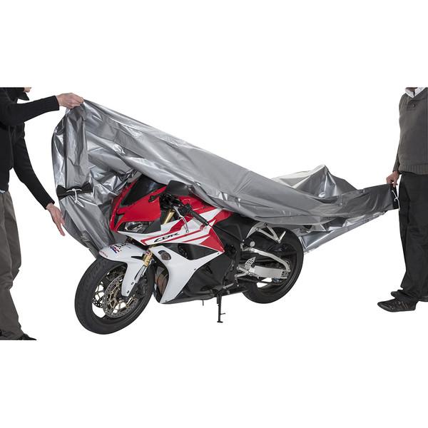 Housse Moto T2 Pliable