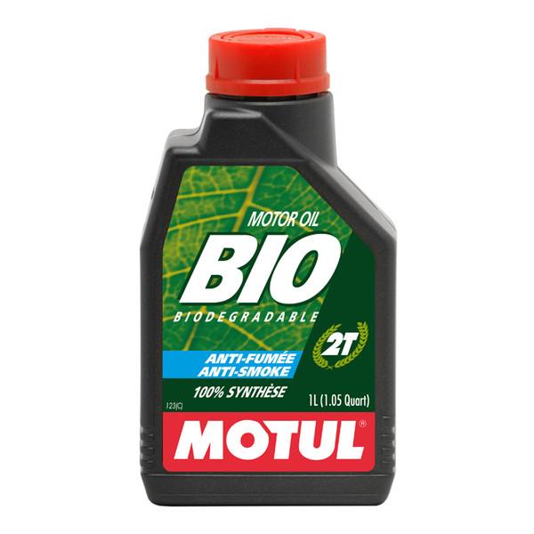 Huile 2T Bio 1L