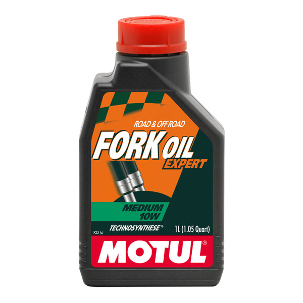 Huile Fork Oil Expert Medium 10W 1L