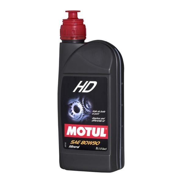 Huile HD 80W90 1L