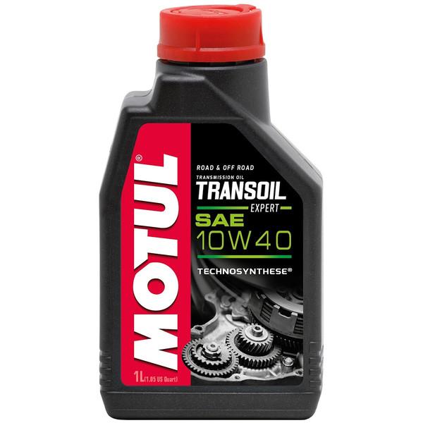 Huile Transoil Expert 10W40 1L