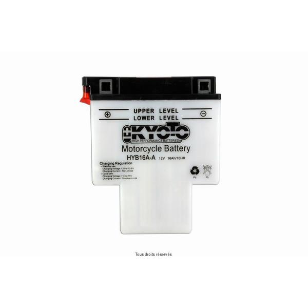 Batterie Hyb16a-a