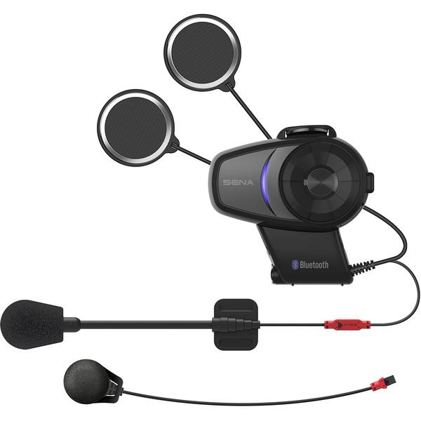 Intercom Bluetooth® 10S Dual