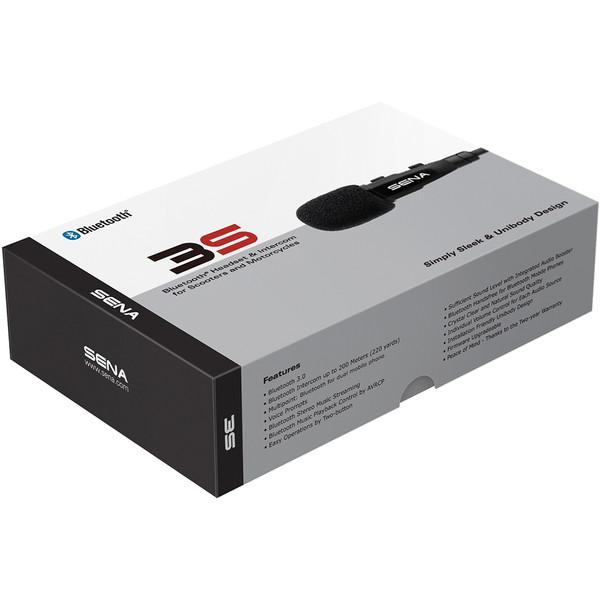 Intercom Bluetooth® 3S-B