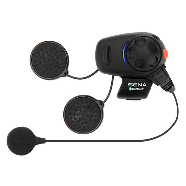 Intercom Bluetooth® SMH5 Dual casque Intégral