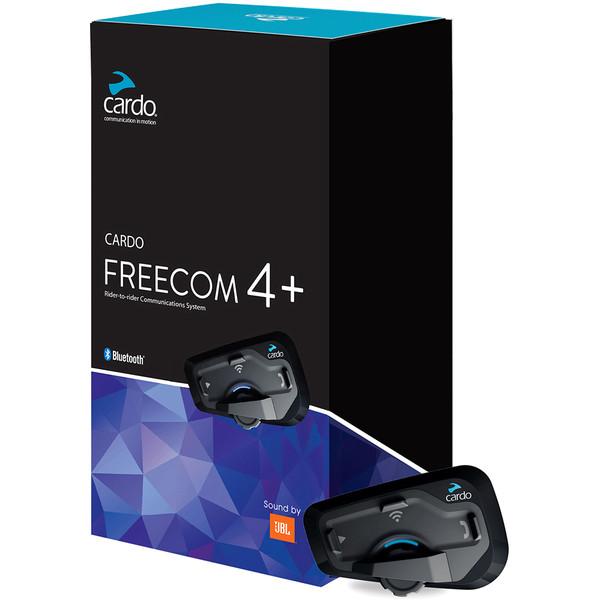 Intercom Freecom 4+ - Son JBL