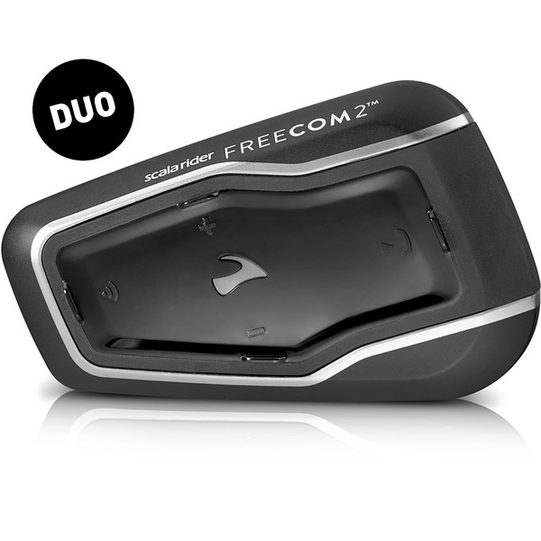 Intercom Scala Rider Freecom 2 Duo