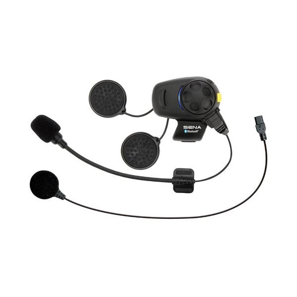 Intercom Bluetooth® SMH5 FM universel