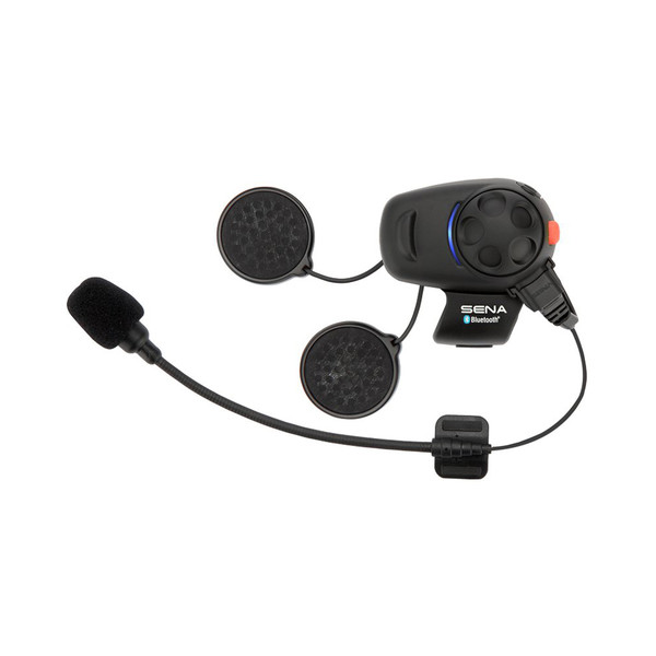 Intercom Bluetooth® SMH5 universel Pack Double