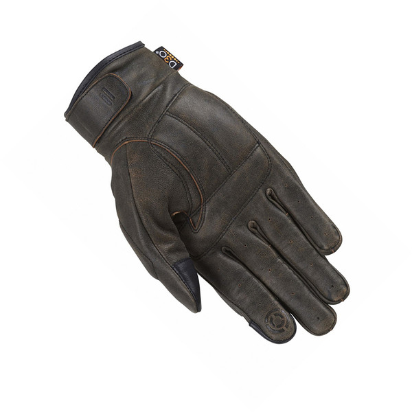 Gants James Rusted D3O